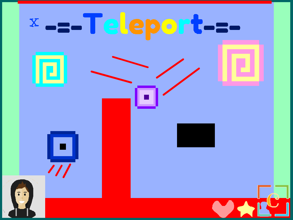 X_Teleport_X