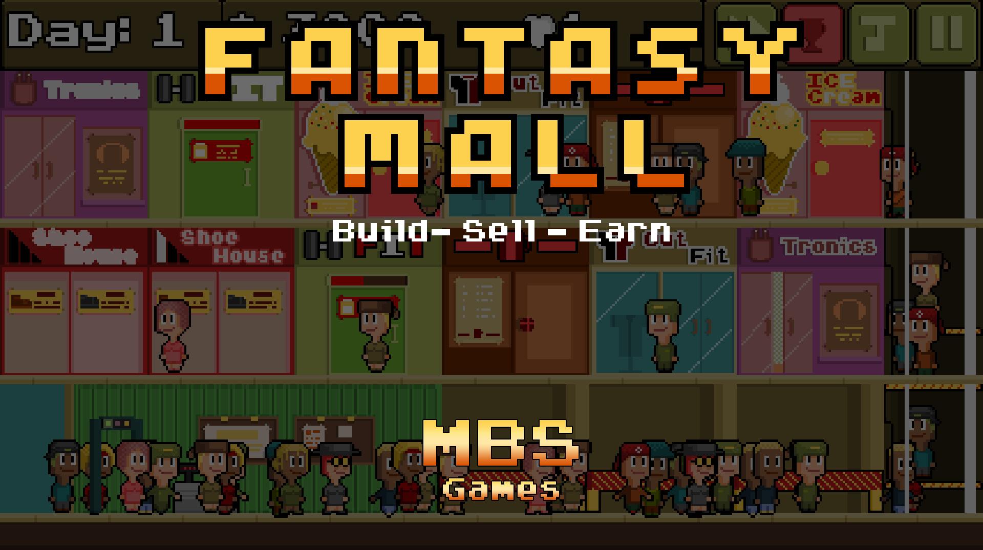Fantasy Mall