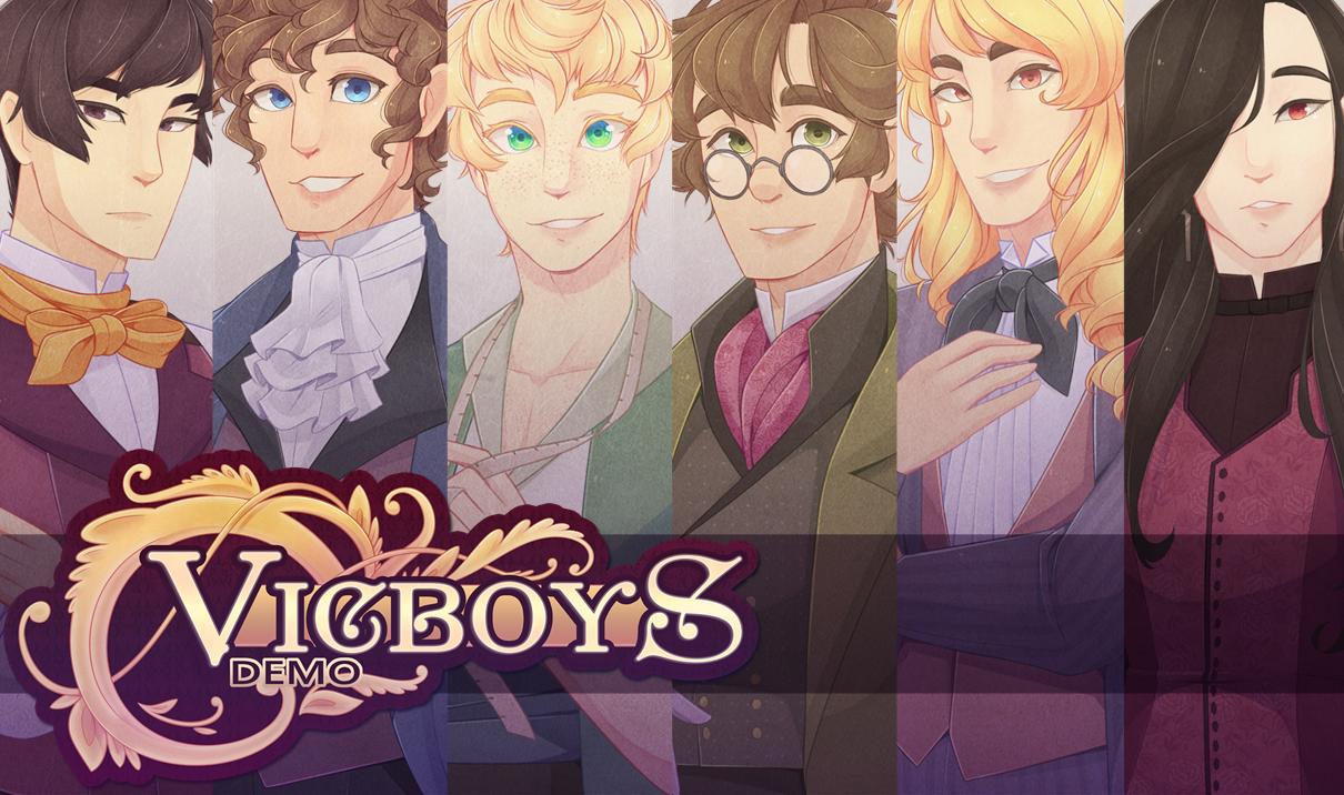 Vicboys - Demo