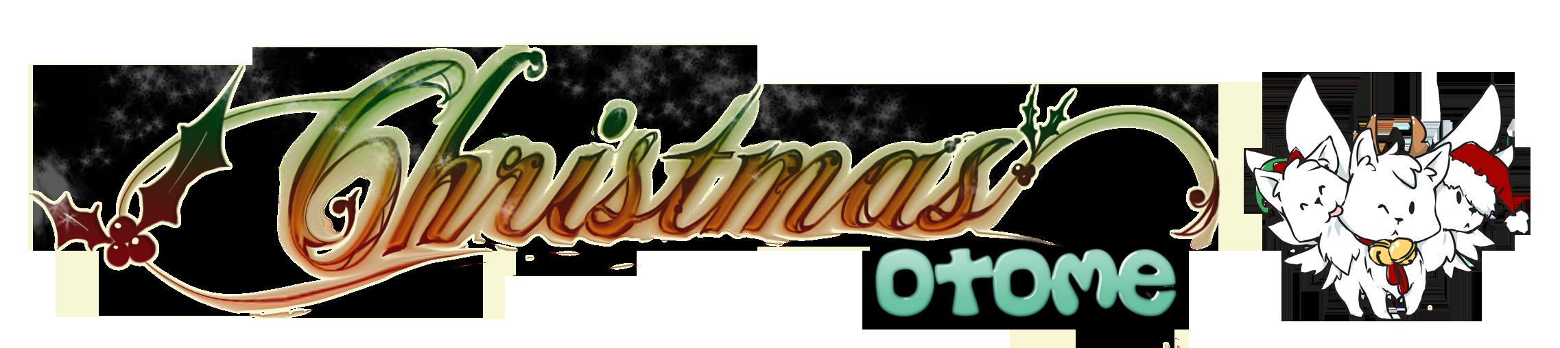 Christmas Otome Demo