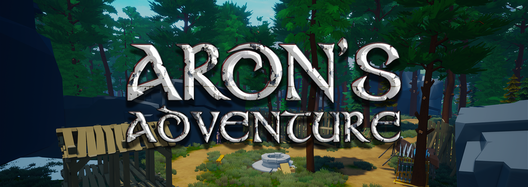 Aron's Adventure - Demo