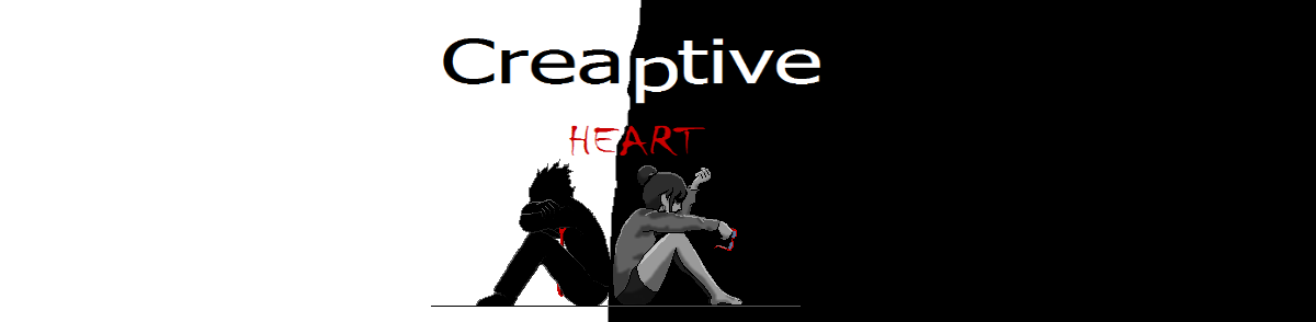 Creaptive Heart