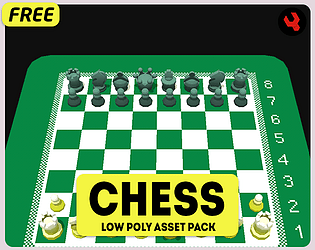 Chess by DevilsWork shop for Chess Jam - itch io
