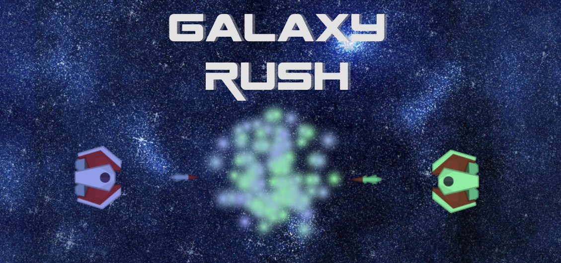 Galaxy Rush