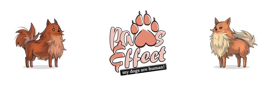 Paws & Effect: My Dogs Are Human! (2019 Demo)