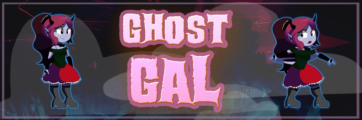 Ghost Gal [Demo]