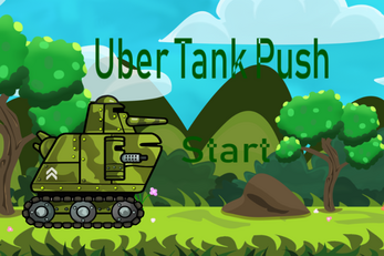 Free offline] Uber push tank - Android Apps & Games