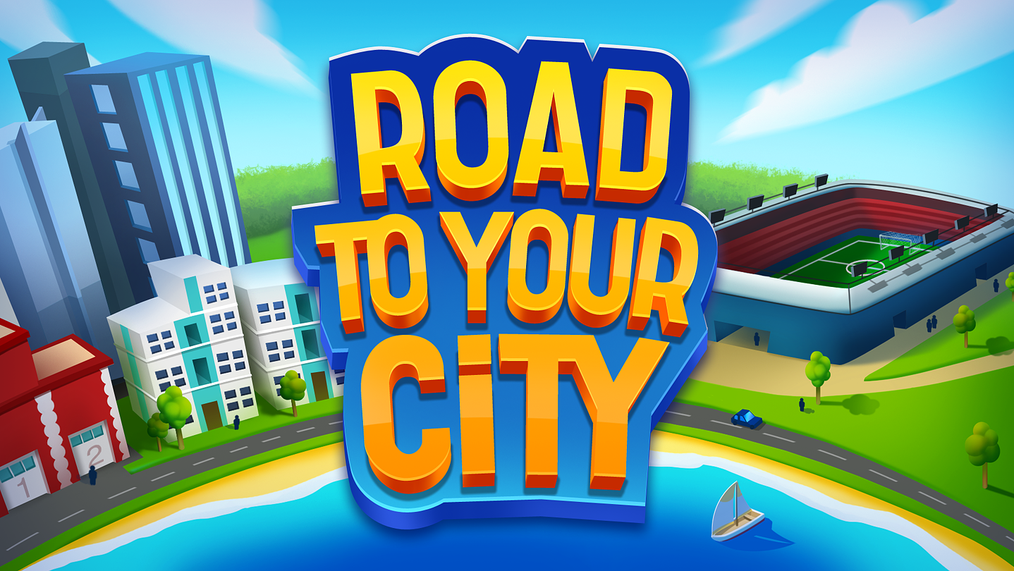 Road to your City (Demo)
