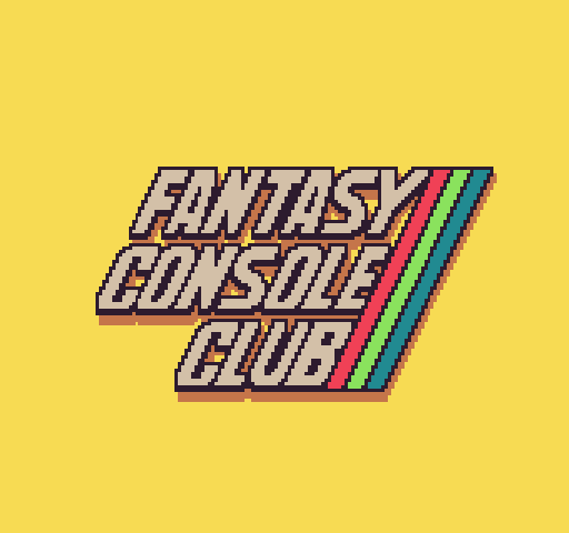 Fantasy Console Club