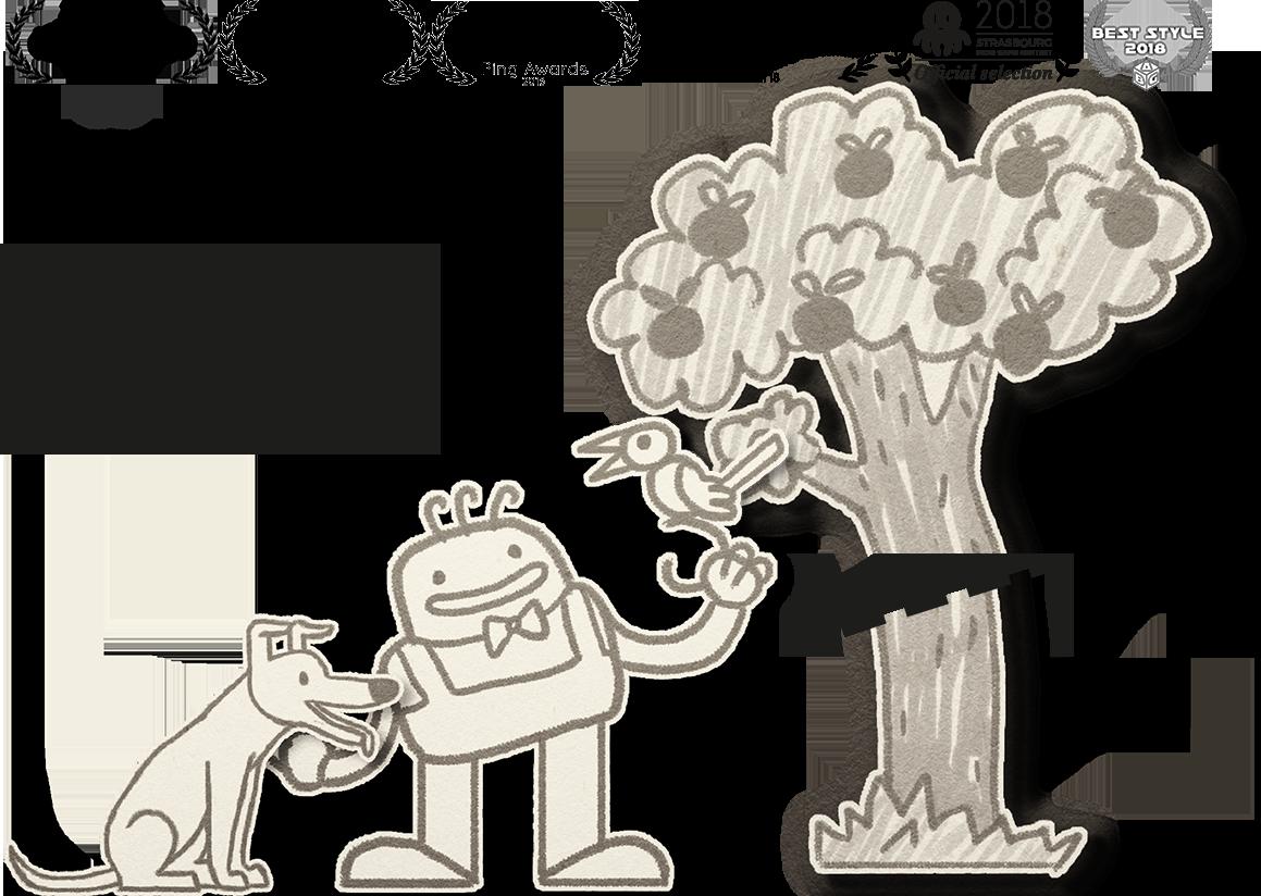 It's Paper Guy! by Paper Team, Marc Enciso, Rando-Malo