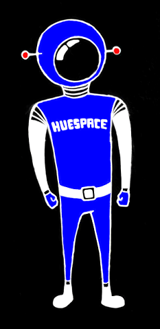 Huespace (2011 Version)