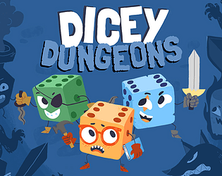 Dicey Dungeons [$14.99] [Windows] [macOS] [Linux]