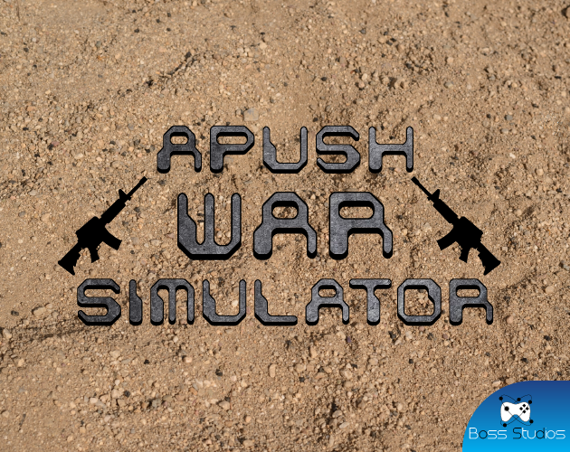 APUSH War Simulator