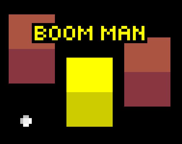 boom-man