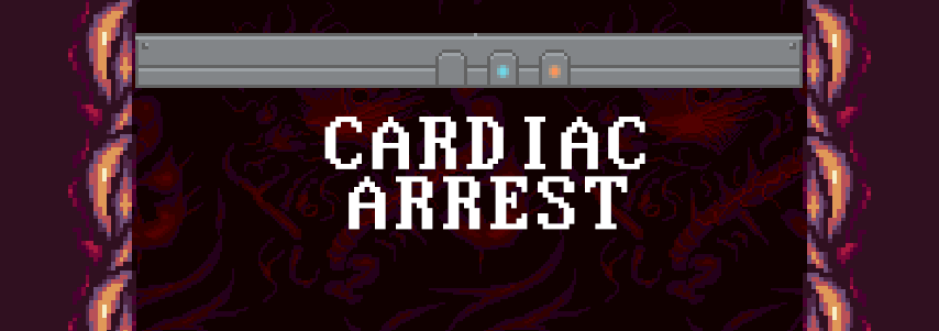 Cardiac Arrest - ClickerJam