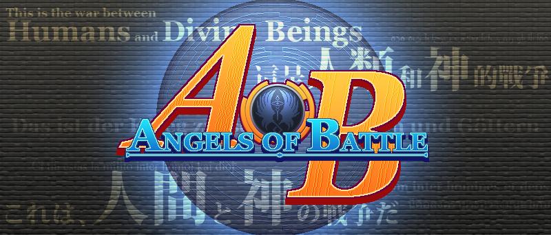 Angels of Battle