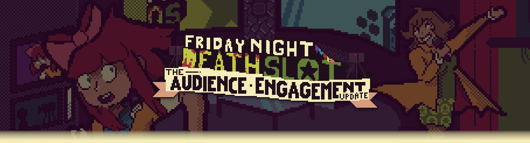 Friday Night Death Slot