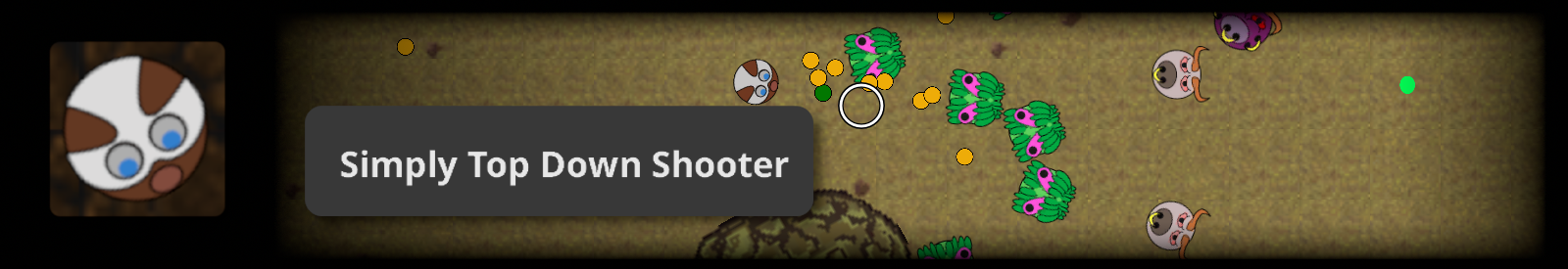 Simply Top Down Shooter