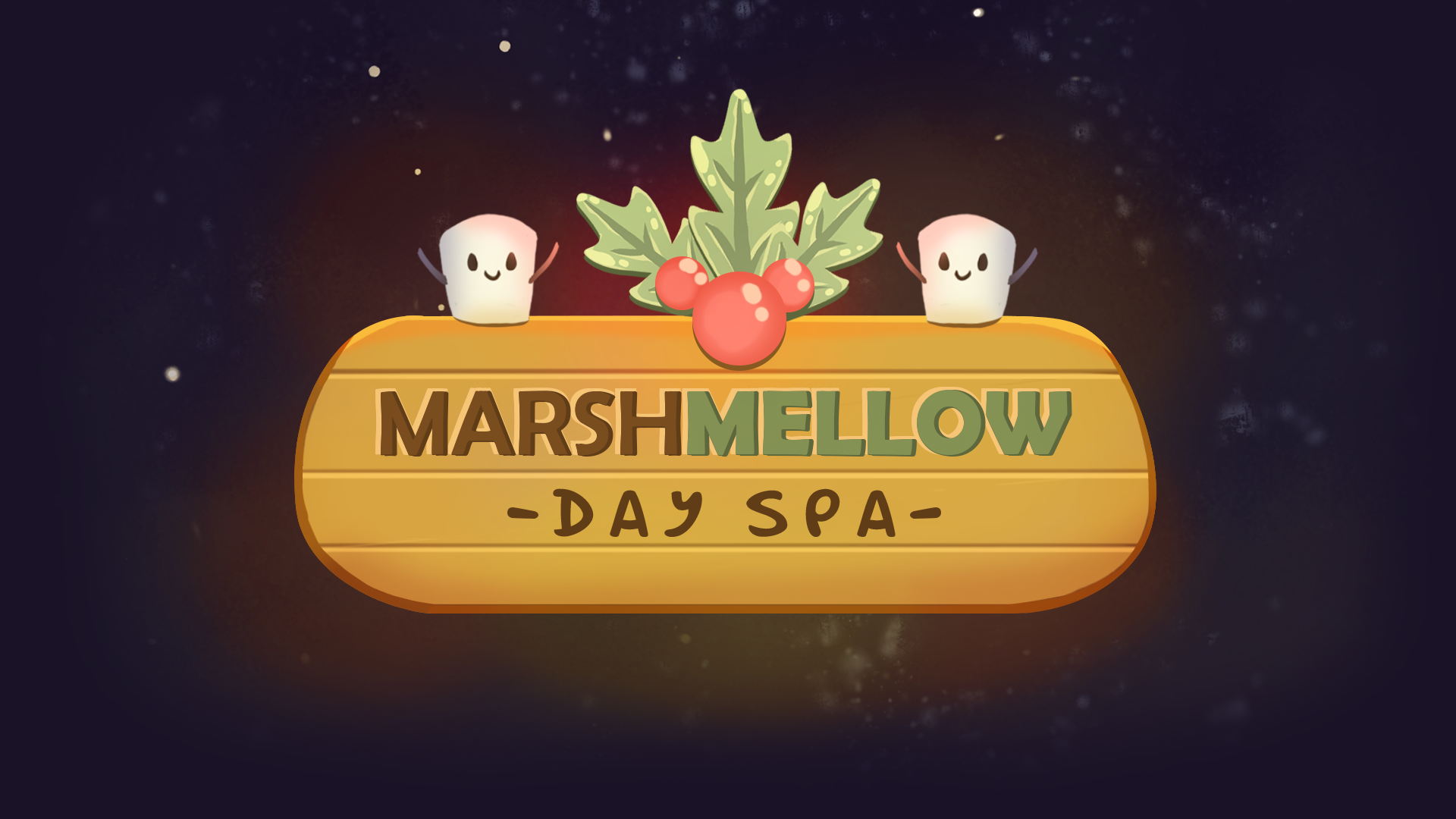 Marshmellow Day Spa
