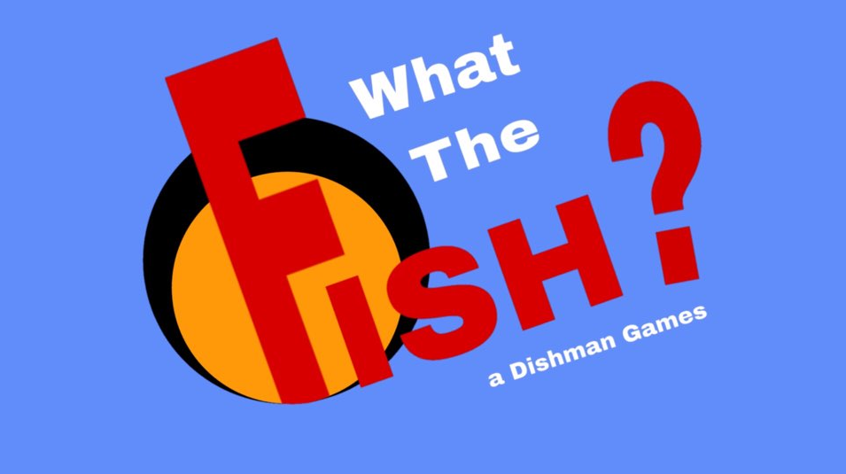 What The Fish? (fish GTA , Amazing Fish?)