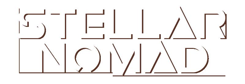 Stellar Nomad [Demo]