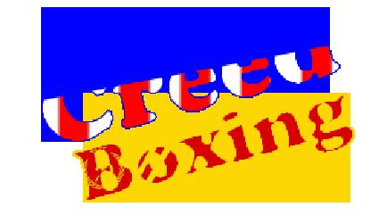 Creed Boxing