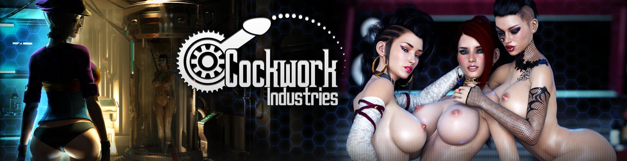 Cockwork Industries (18+)