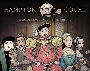 Hampton Court Thumbnail