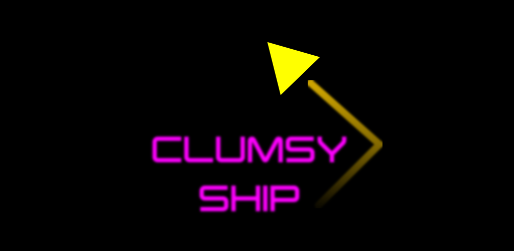 Clumsy Ship