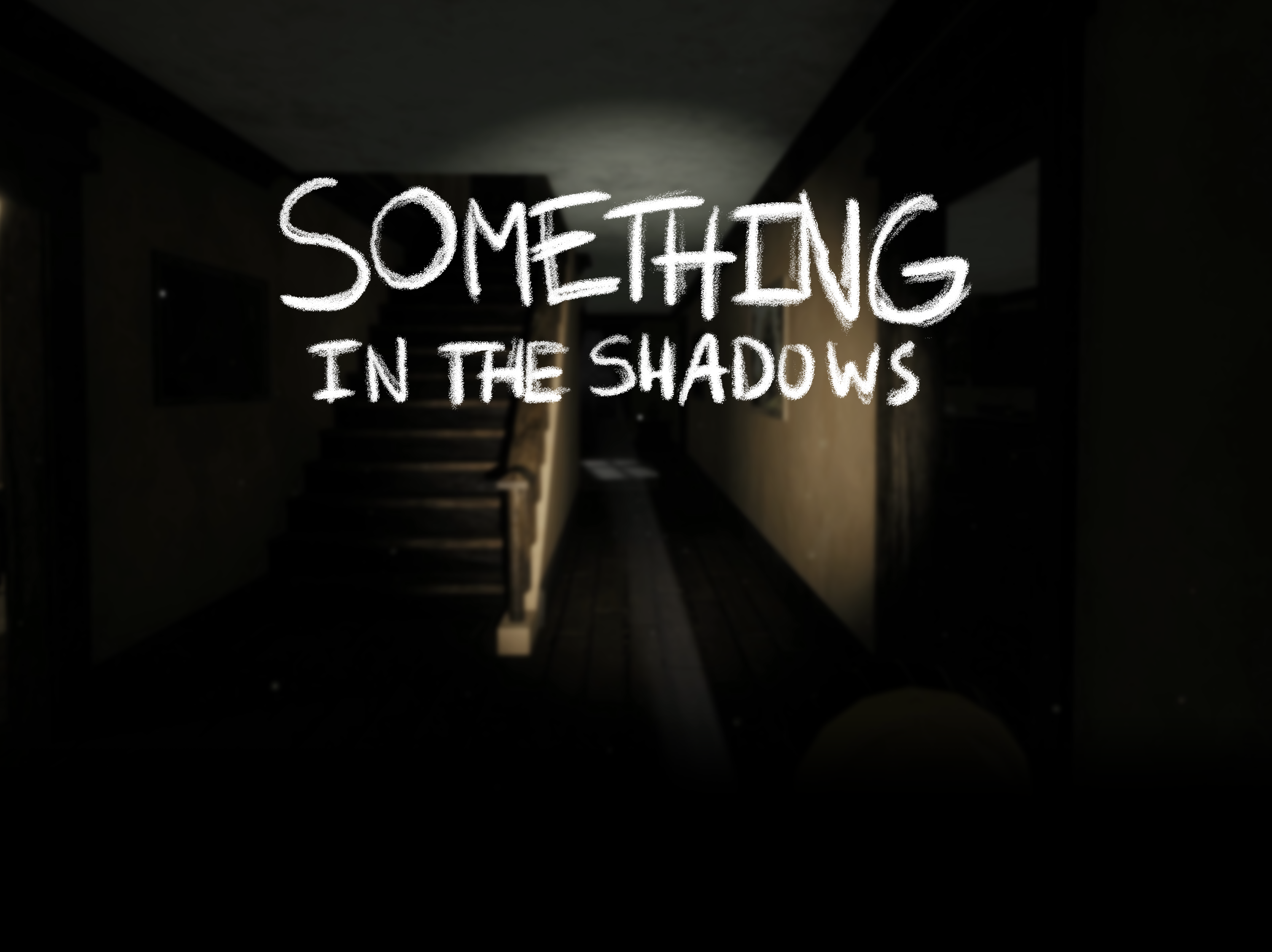 Something In The Shadows