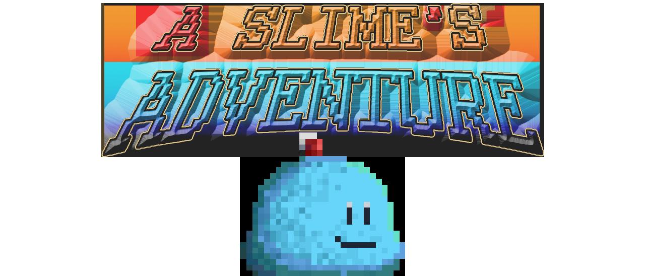 A Slimes' Adventure