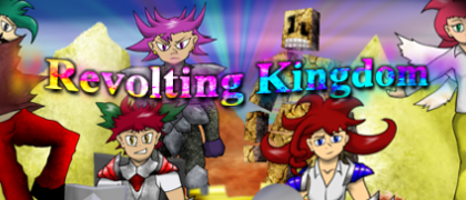 Revolting Kingdom
