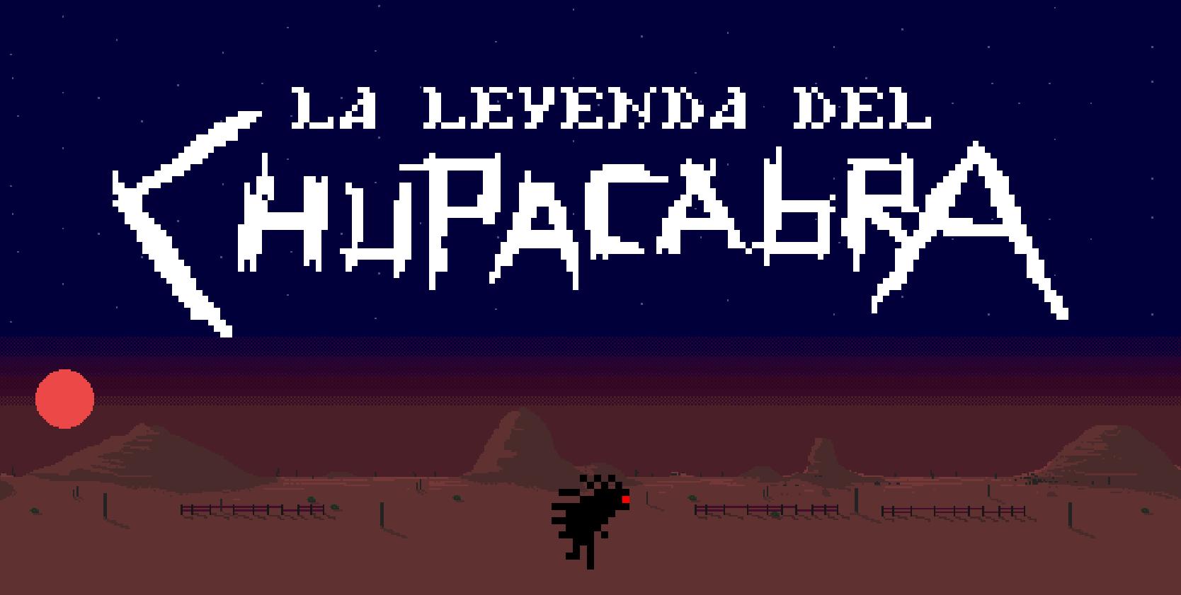 La leyenda del Chupacabra