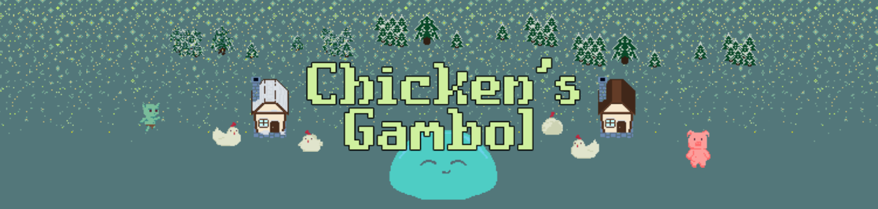 Chicken's Gambol