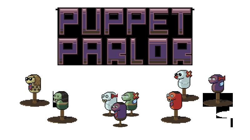 Puppet Parlor