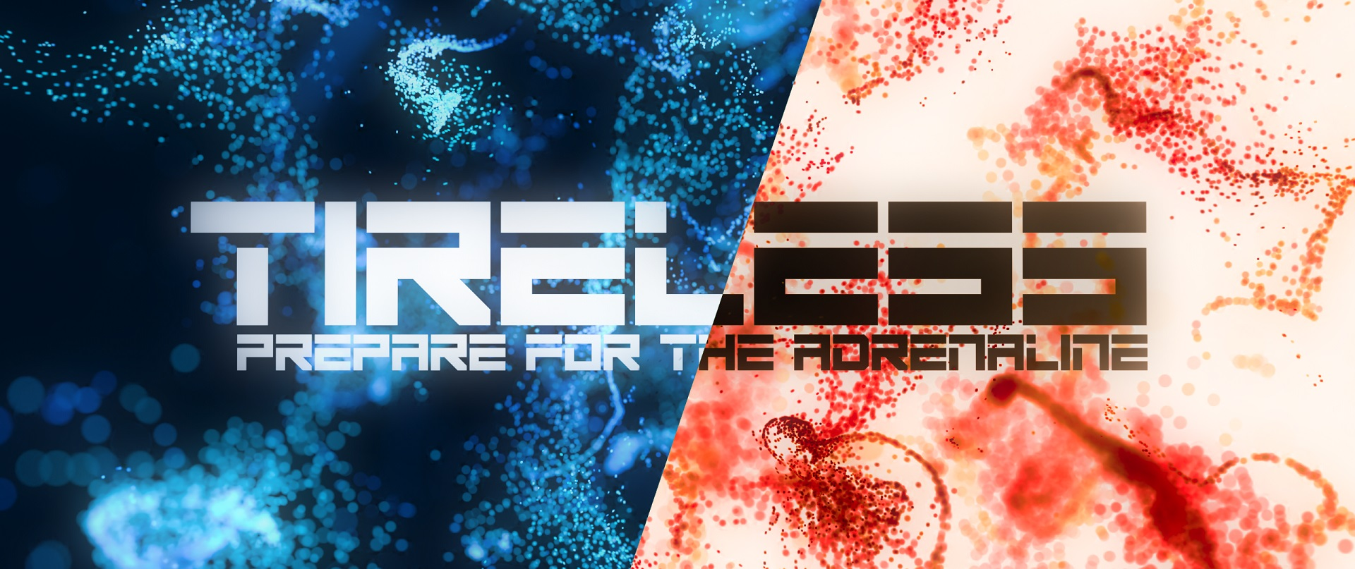TIRELESS: Prepare For The Adrenaline [Challenging 3D Platformer]