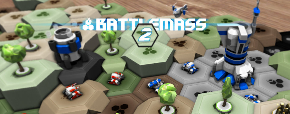 Battlemass 2