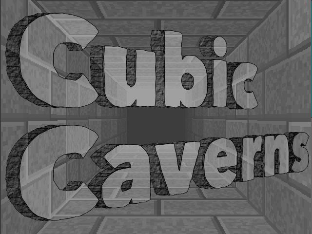 Cubic Caverns