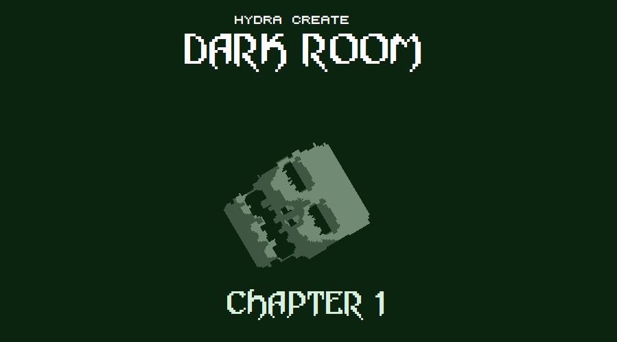 Dark Room Chapter 1