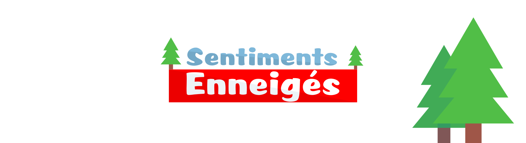 Sentiments Enneigés [Short, EN, FR]