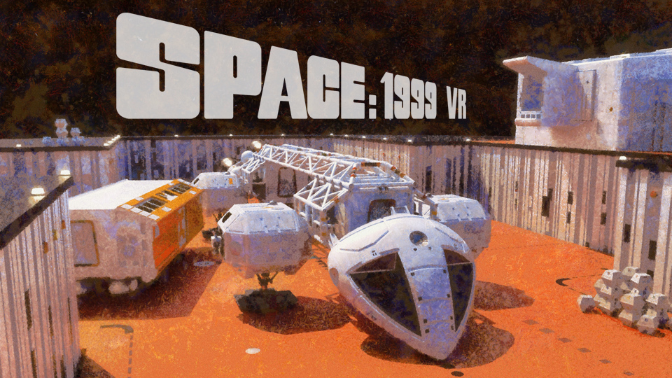 Space: 1999 VR