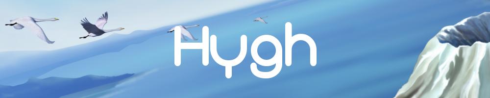 Hygh - Alpha Demo