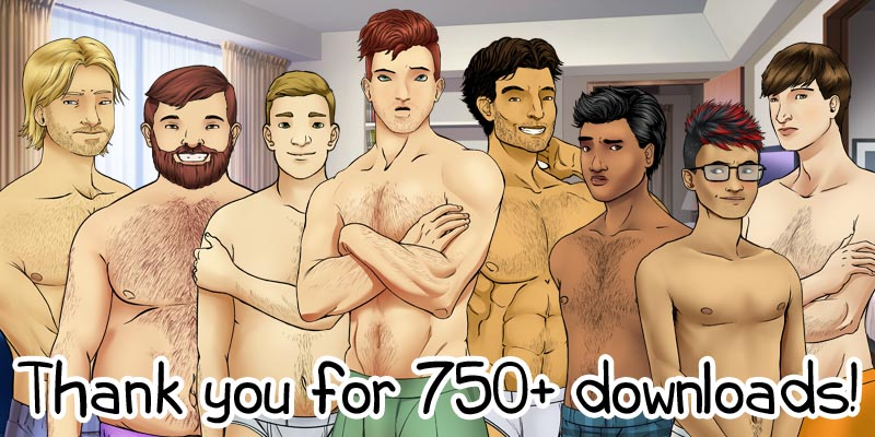 Thank you for 750+ downloads!