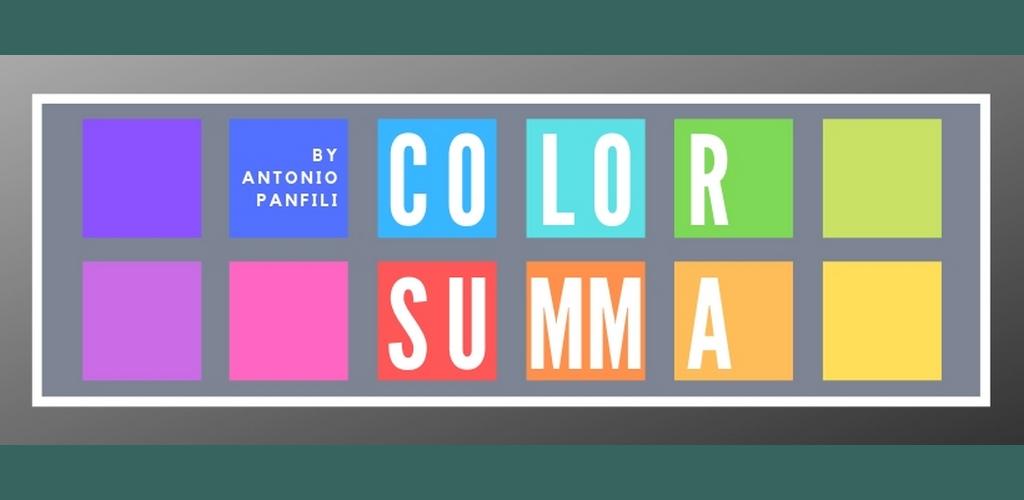 Color Summa