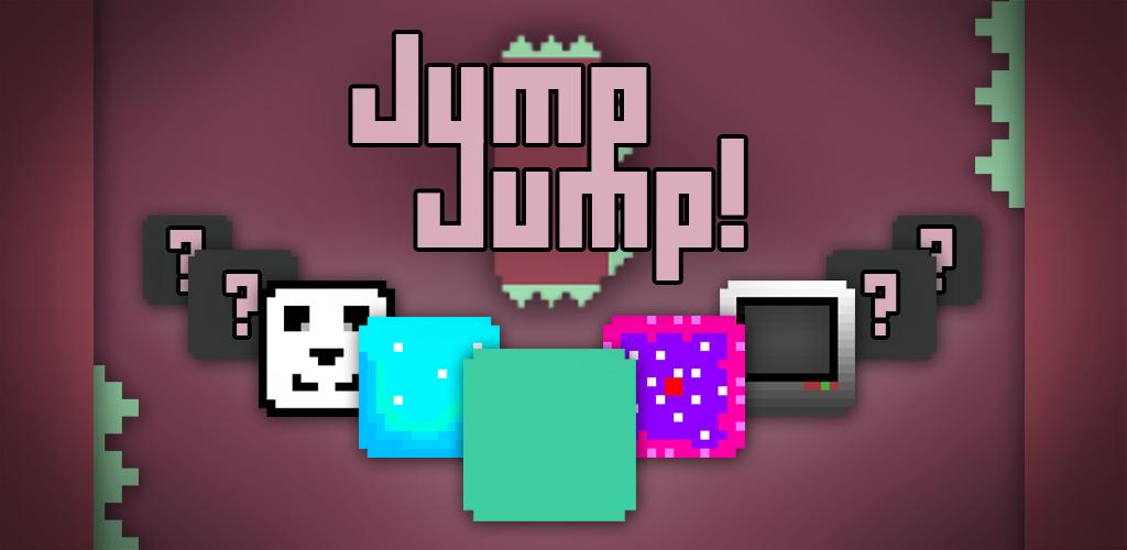 Jump Jump! - Addictive Android Game!