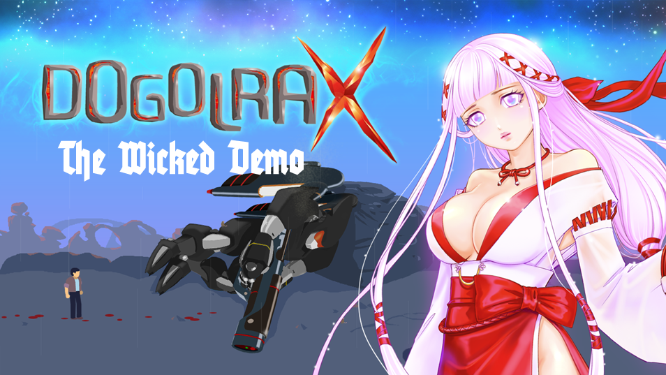 Dogolrax the Wicked Demo