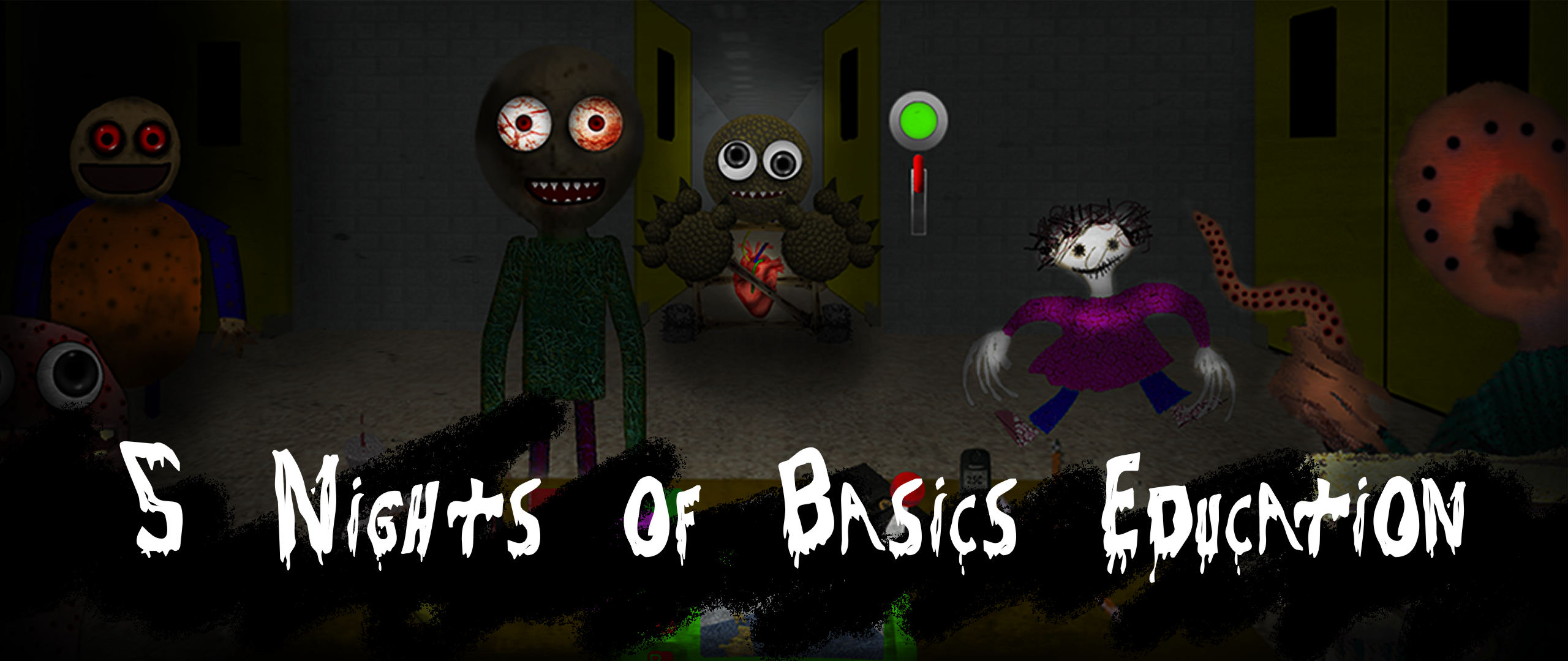 5 Nights of Basics Education
