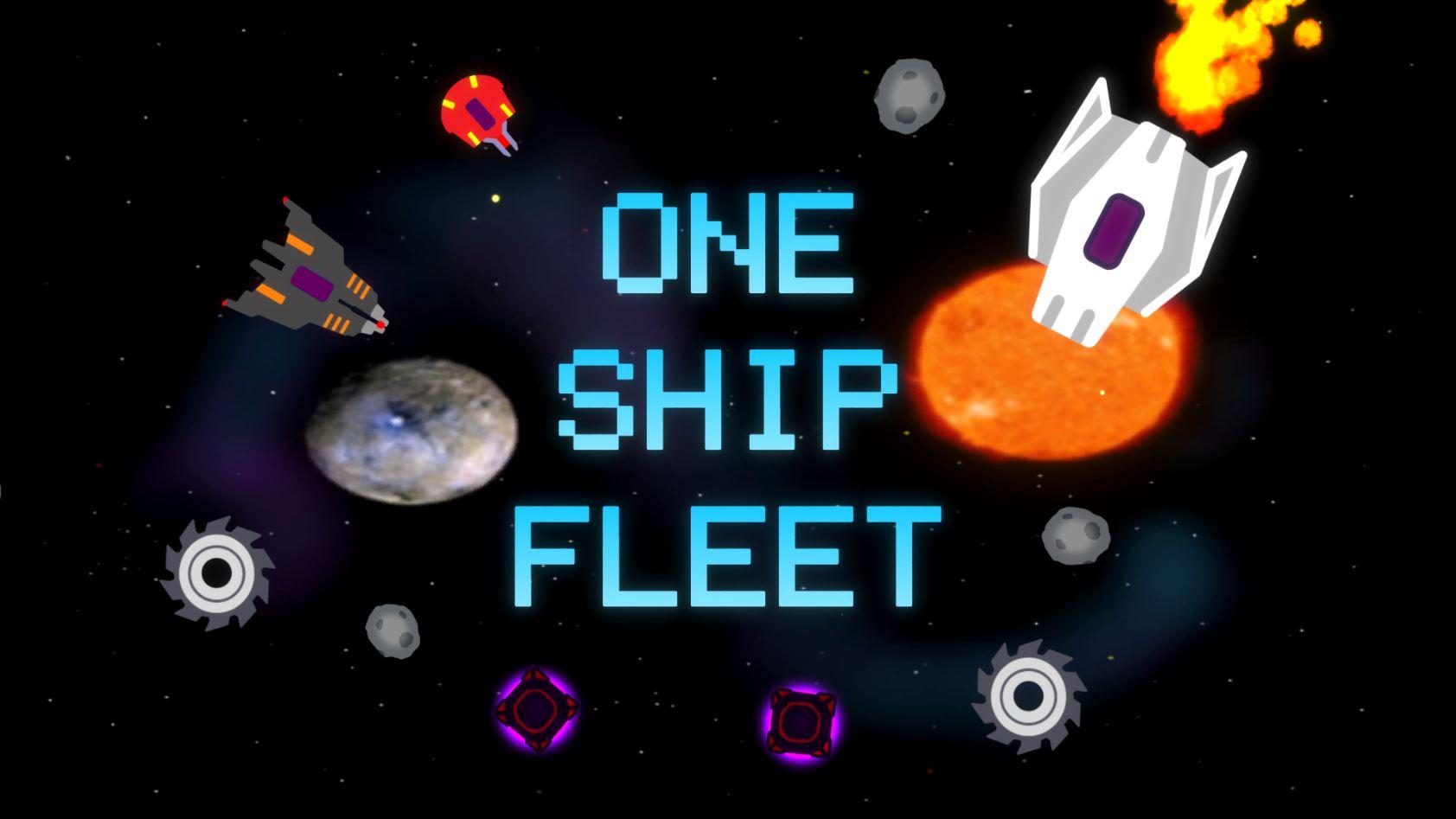 One Ship Fleet