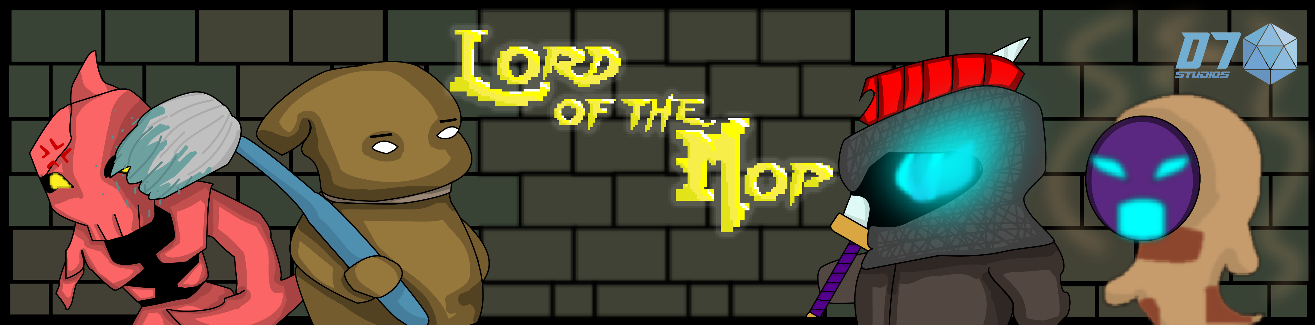 Lord of The Mop