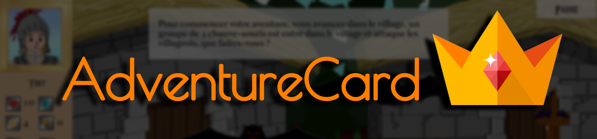 AdventureCard